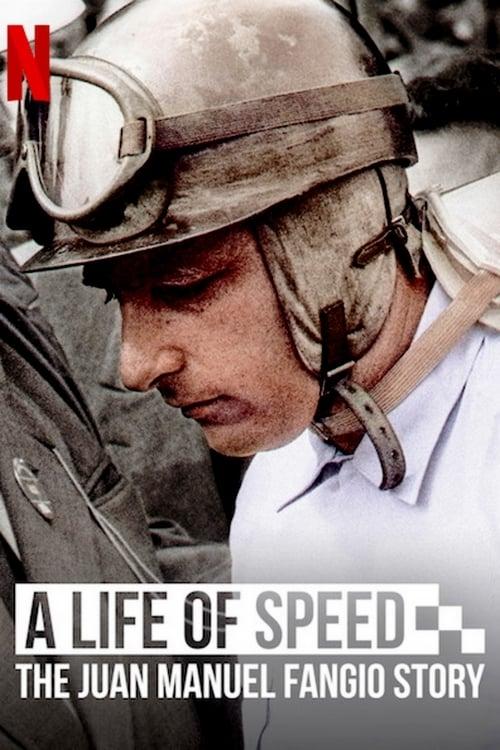 Život v plné rychlosti: Příběh Juana Manuela Fangia online