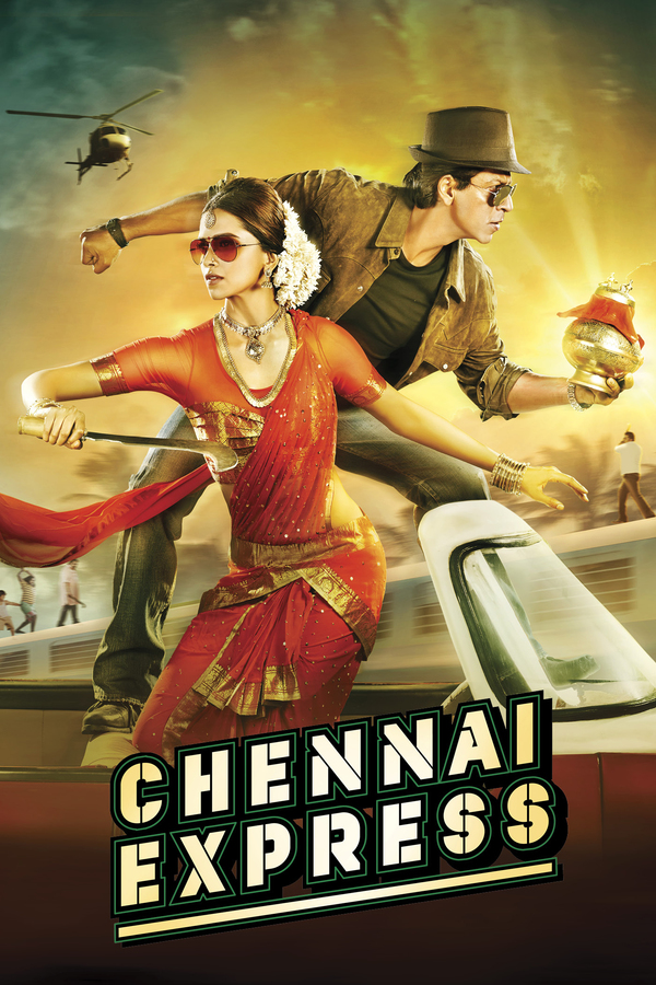 Chennai Express online