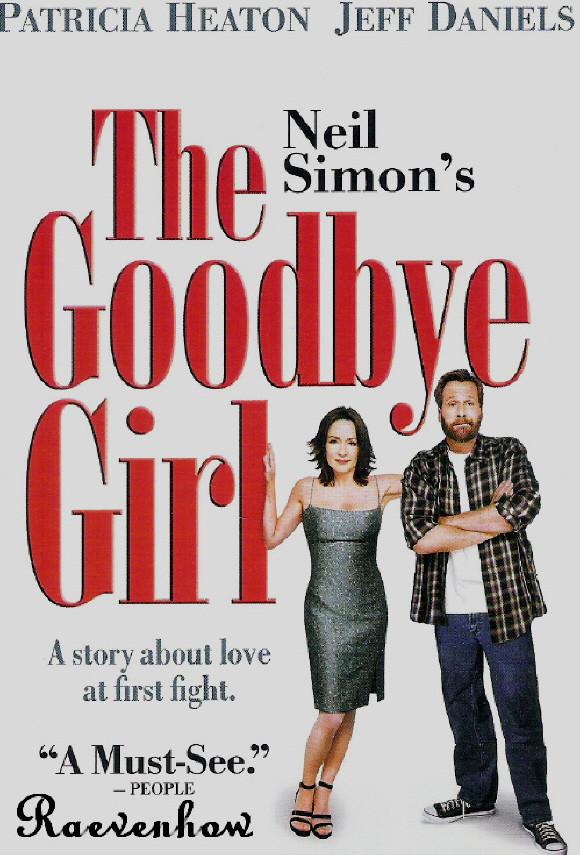 The Goodbye Girl online