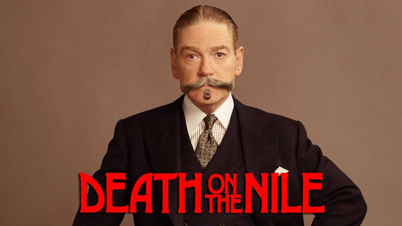 Smrt na Nilu (2020) | FILMTORO