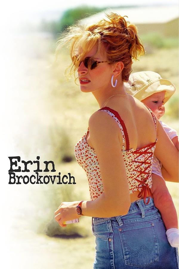 Erin Brockovich - Tržby a návštěvnost