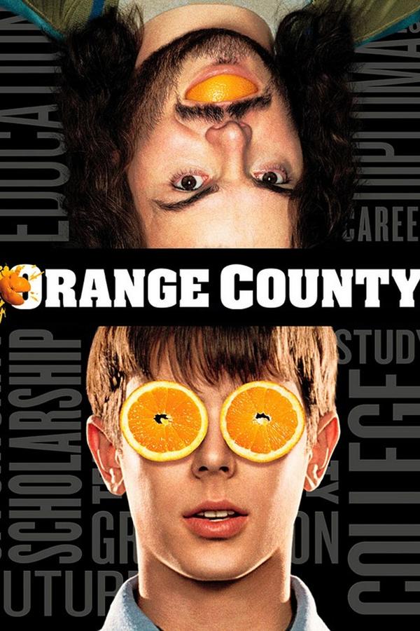 Orange County online