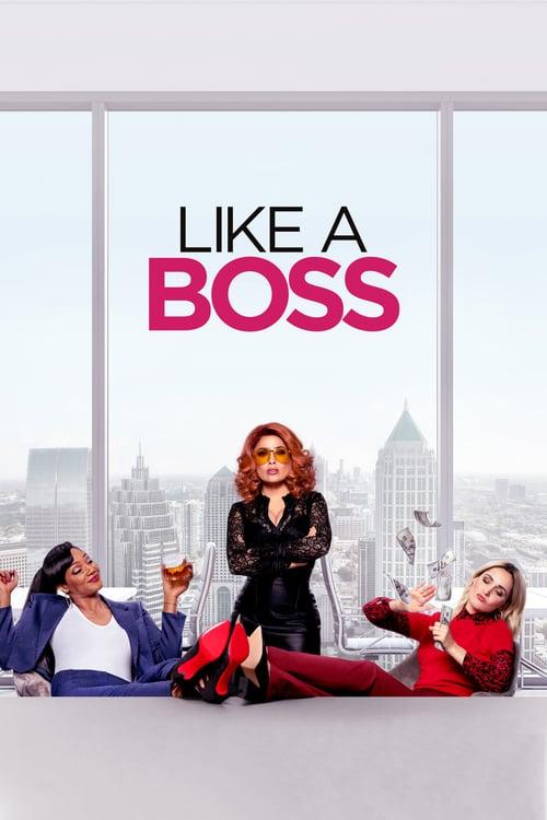 Like a Boss online
