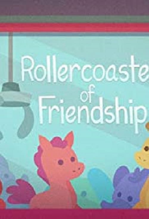 My Little Pony Equestria Girls: Rollercoaster of Friendship online