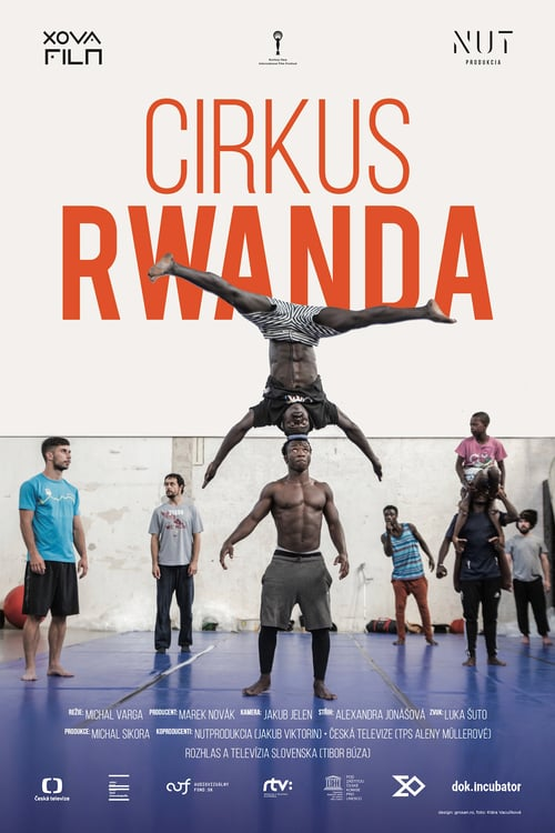 Cirkus Rwanda online