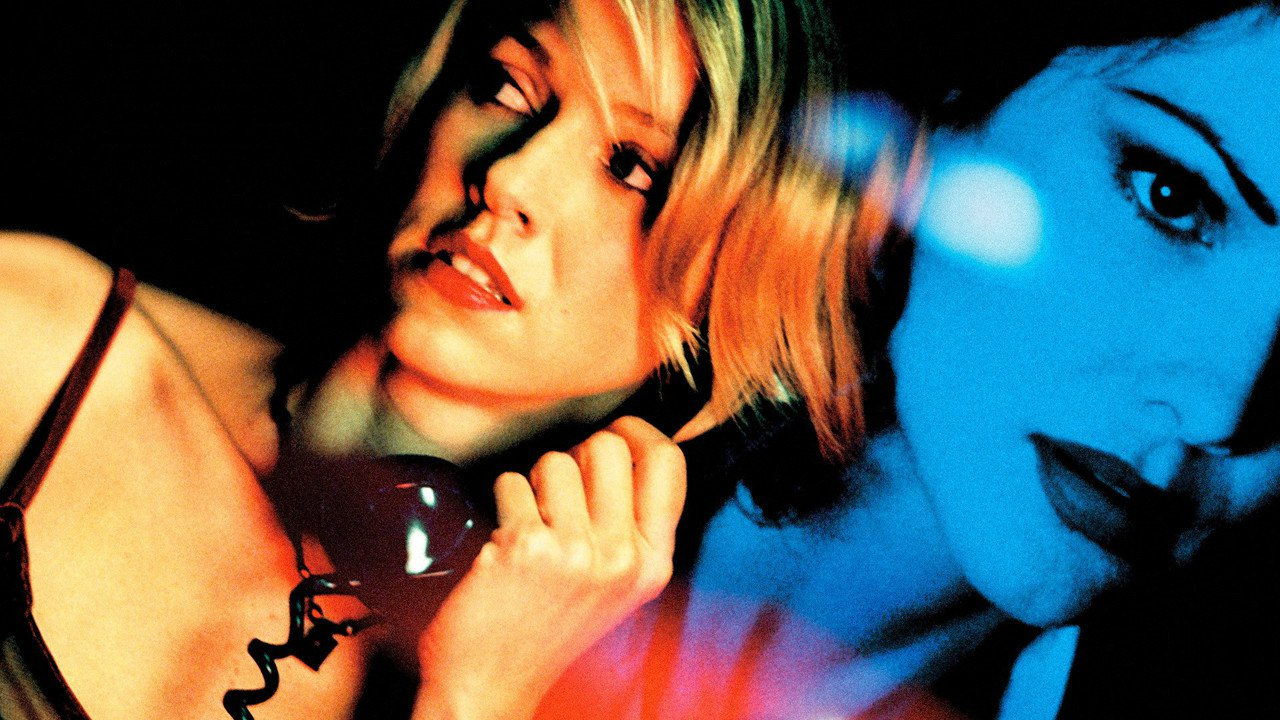Mulholland Drive online