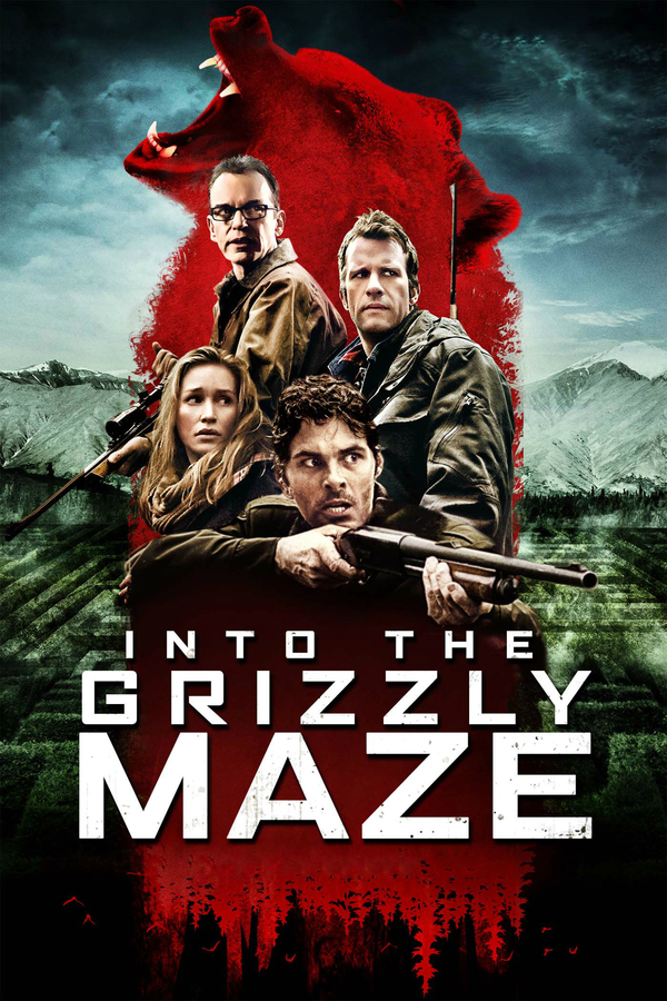 Into the Grizzly Maze online