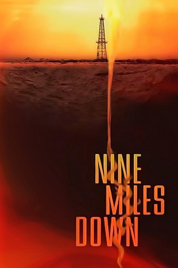 Nine Miles Down online