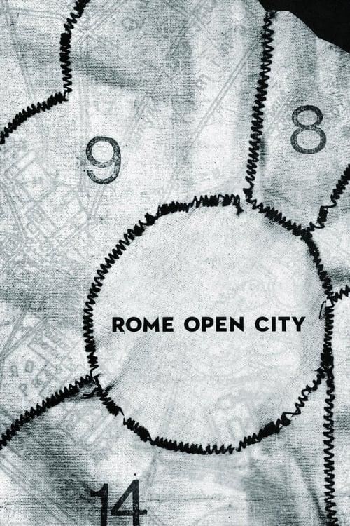 Rome, Open City online