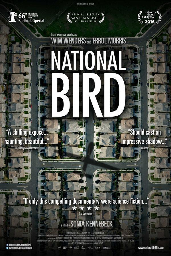 National Bird online
