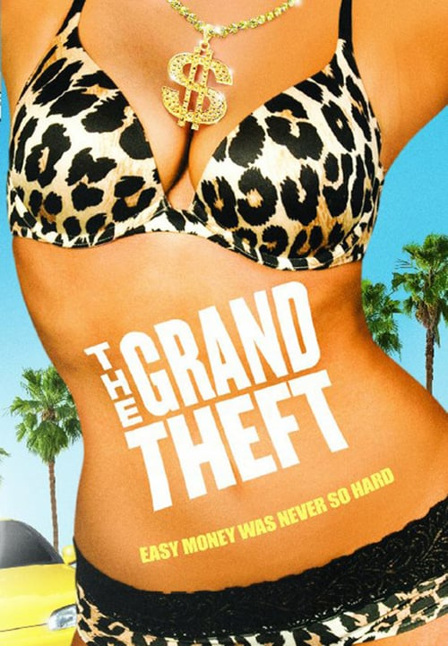 The Grand Theft online