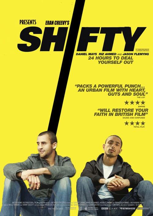 Shifty online