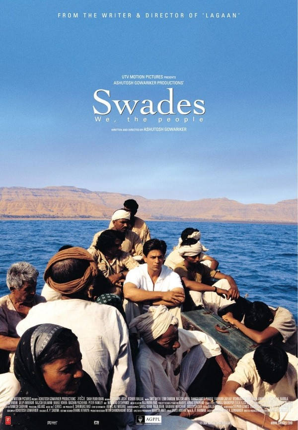 Swades: We, the People online