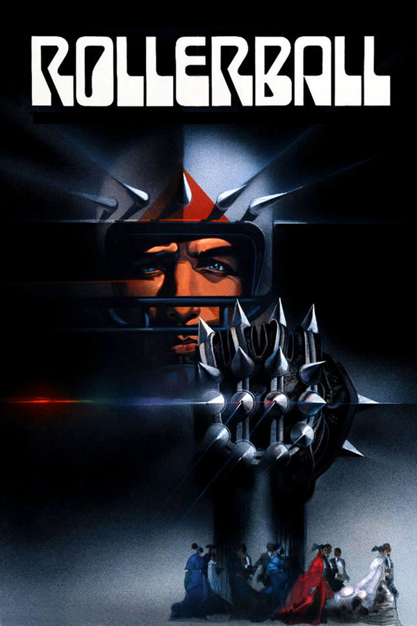 Rollerball online