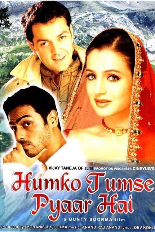 Humko Tumse Pyaar Hai online