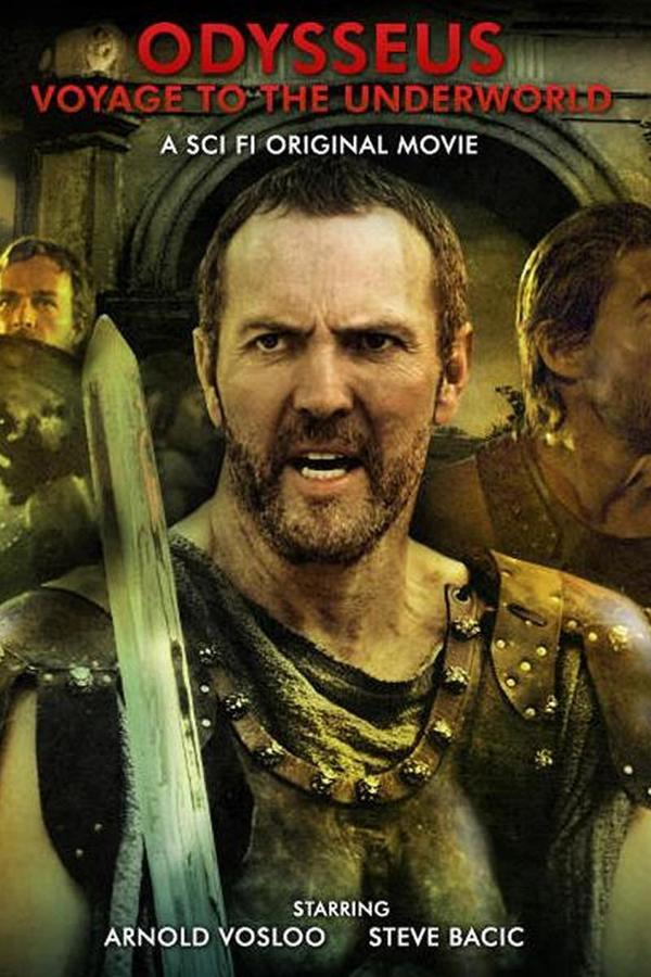 Odysseus: Voyage to the Underworld online