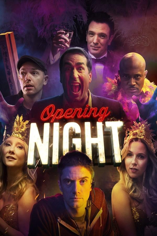 Opening Night online