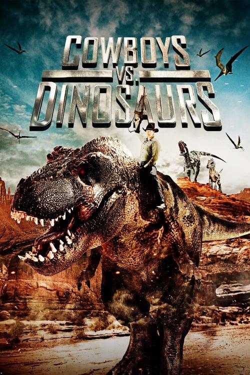 Kovbojové a dinosauři online
