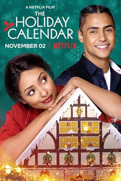 Adventní kalendář online