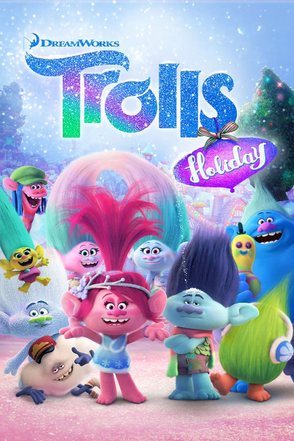 Trolls Holiday Special online