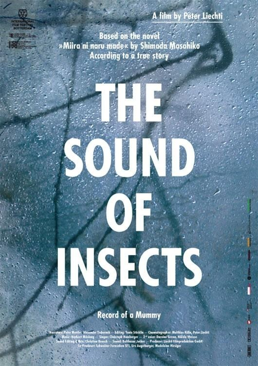 The Sound of Insects: Record of a Mummy online