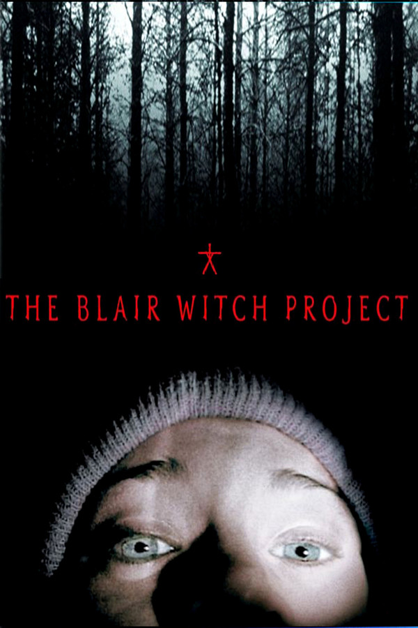 Záhada Blair Witch online