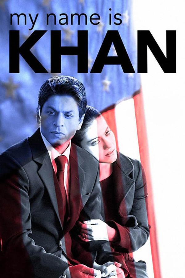Jmenuji se Khan online