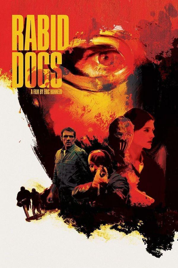 Rabid Dogs online