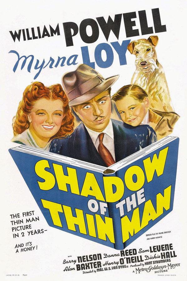 Shadow of the Thin Man online