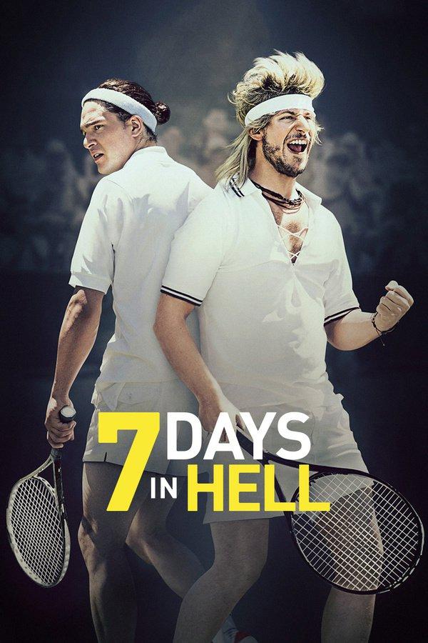 Sedm dní v pekle online