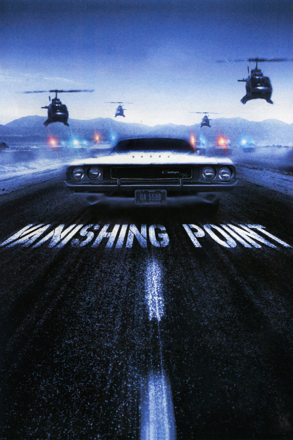 Vanishing Point online