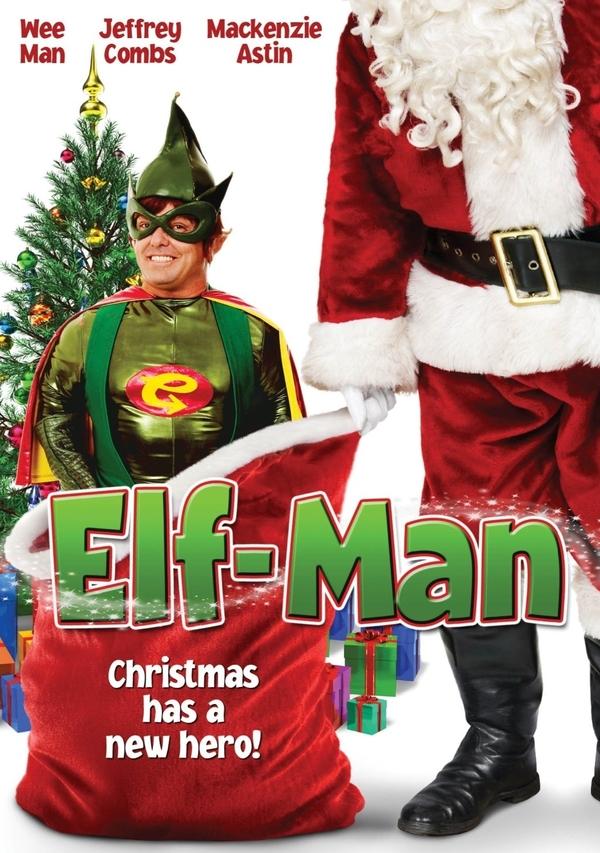 Elf-Man online