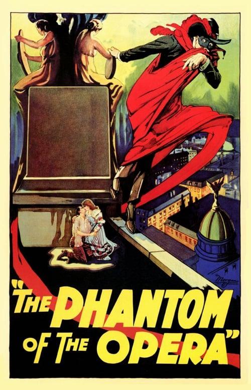 Fantom Opery online