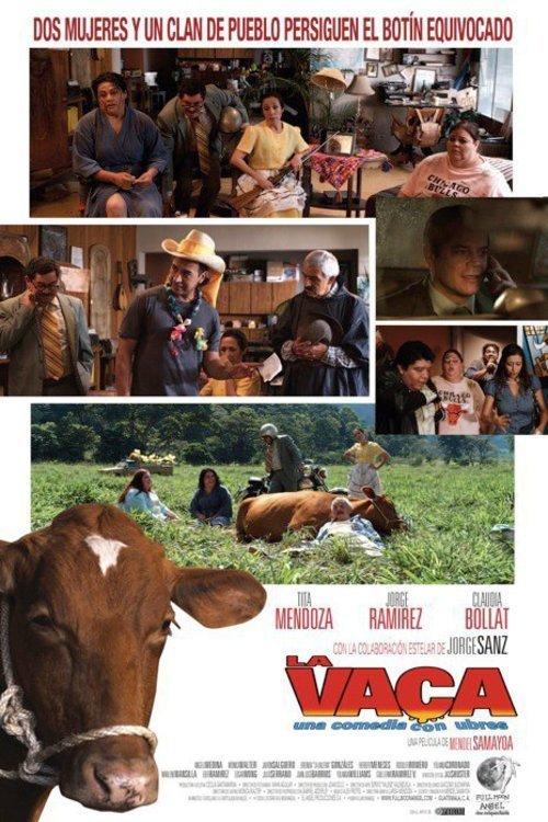 La Vaca Holy Cow online
