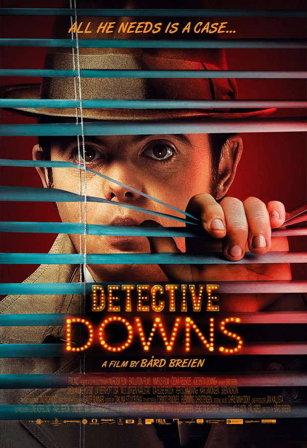 Detective Downs