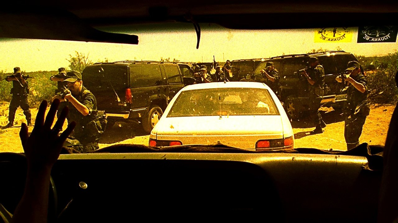 Traffic - Nadvláda gangů online