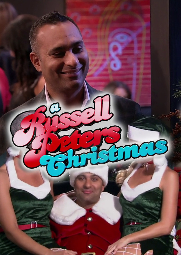 A Russell Peters Christmas Special online