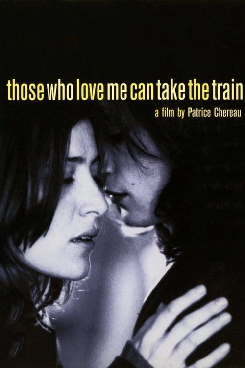 Ceux qui m'aiment prendront le train online