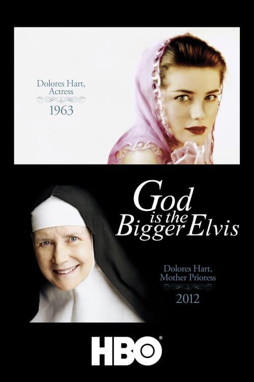 Bůh je větší Elvis online