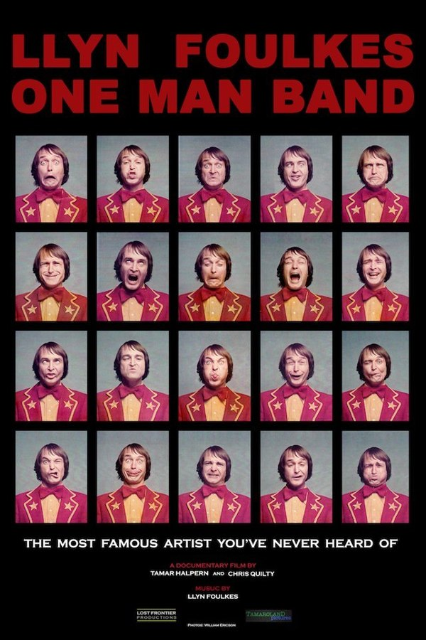 Llyn Foulkes One Man Band online