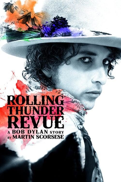 Rolling Thunder Revue: Martin Scorsese na turné s Bobem Dylanem online