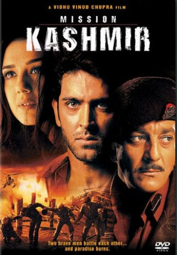Mise Kašmír online