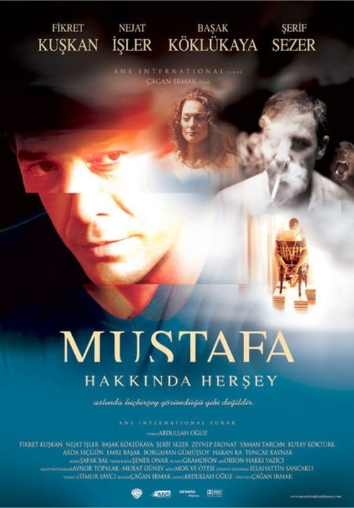 Everything about Mustafa online