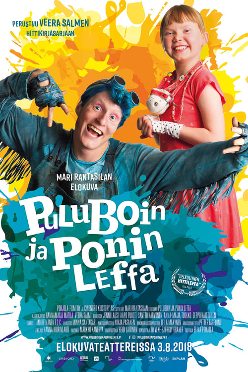 Puluboin ja Ponin leffa online