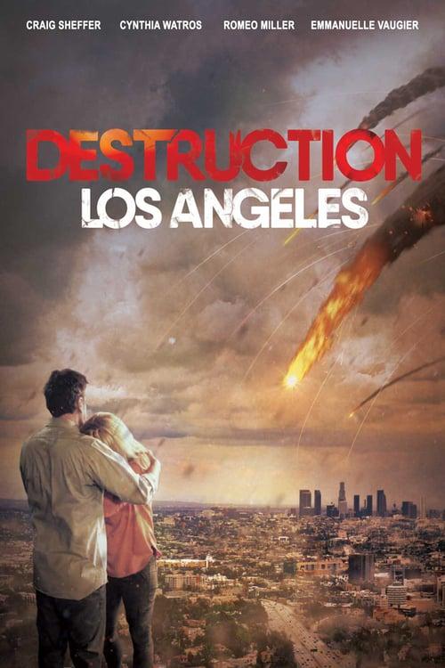 Destruction: Los Angeles online