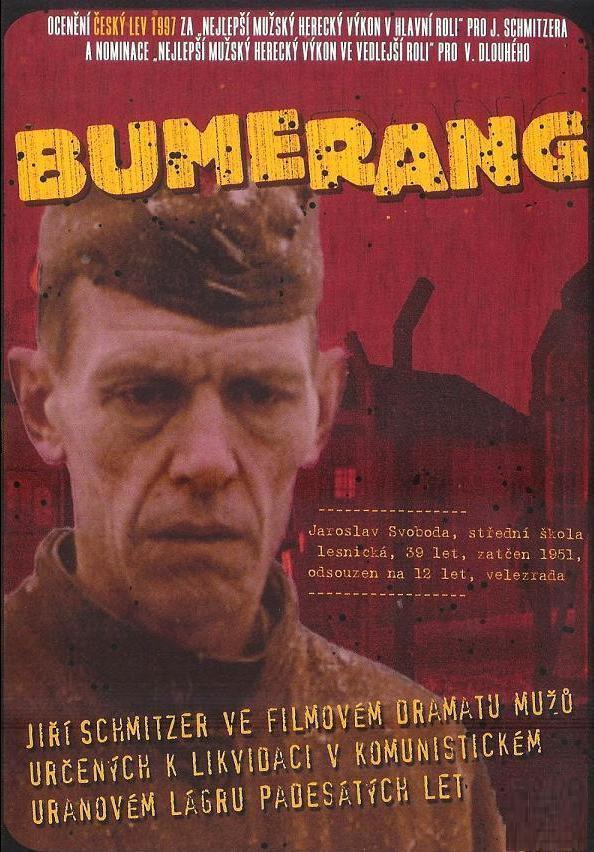 Bumerang - Tržby a návštěvnost