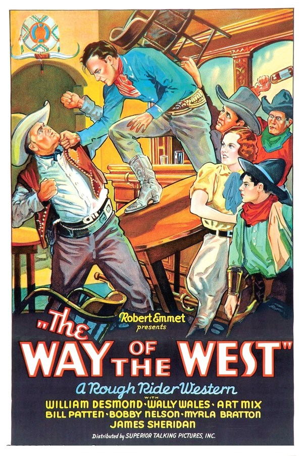The Way of the West online