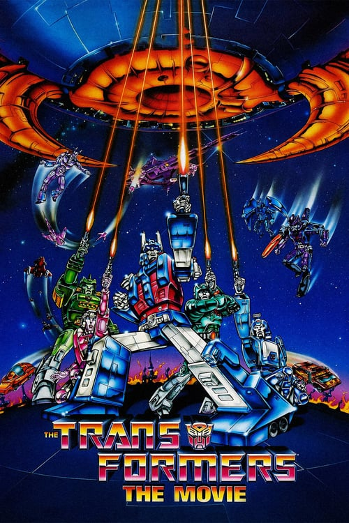The Transformers: The Movie online