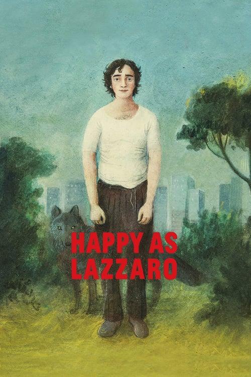 Šťastný Lazzaro online