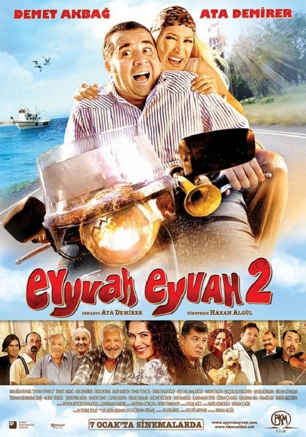 Eyyvah Eyyvah 2 online